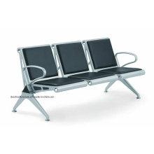 Hochwertiger Flughafen Stuhl Public Chair für Station