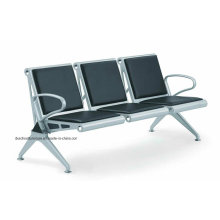 Chaise publique de haute qualité de chaise d'aéroport pour la station