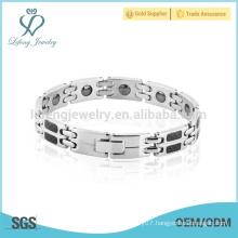 New silver bracelets for women,stainless steel bracelets wholesale jewelry
