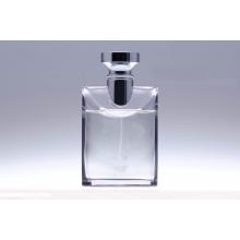 Garrafa de vidro quente do perfume do homem do preço de fábrica da venda