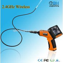 Drahtlose tragbare industrielle Aufnahme High Resolution Endoskop Kamera
