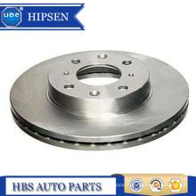 Disque de frein AIMCO 31029 pour Honda CRX / CIVIC / CIVIC DEL SOL