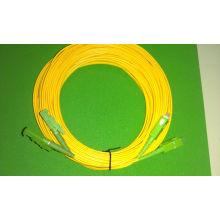 E2000/APC-Sc/APC Fiber Patch Cord