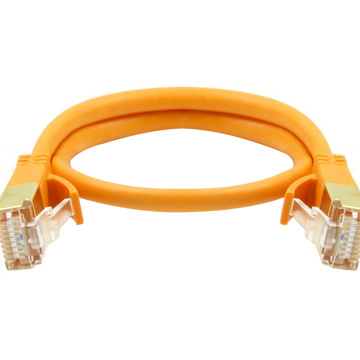 Cabo patch cord CAT6 FTP