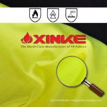 xinke protective cvc fireproof fabric