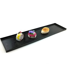 Plastic Plate Disposable Tray Rectangle Tray