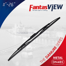 The Danube Series Standard Metal Wiper Blades
