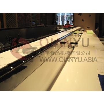 Sushi Conveyor Belt Prix