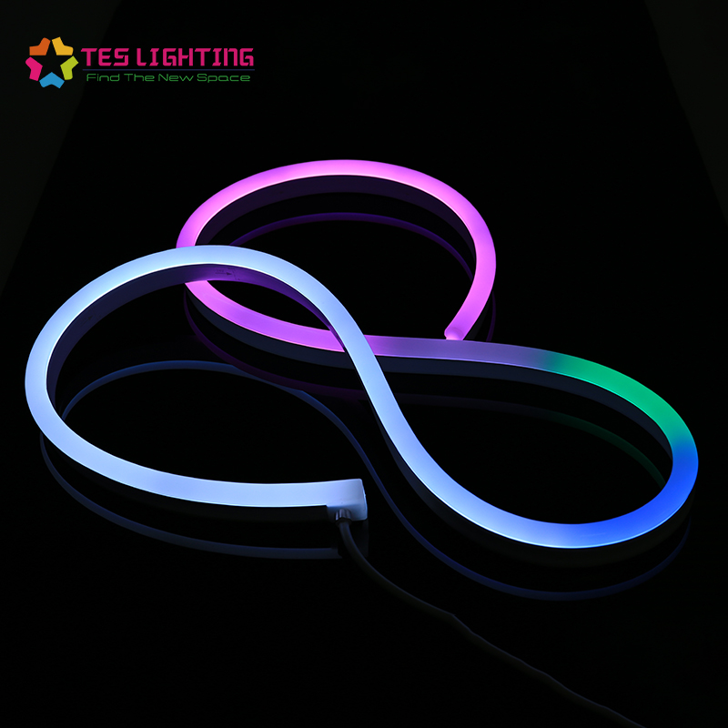 neon led lights diy flex αδιάβροχο i68