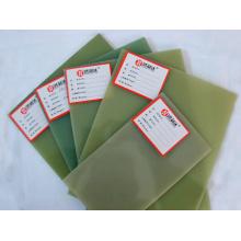 G10 G11 FR4 aislamiento de fibra de vidrio epoxi precios