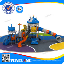 Design Amusement Park