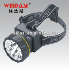 LED lamp head