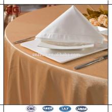 Atacado Elegante Luxo Algodão Pure Color Sólido Sanitária Hotel Guardanapos de Mesa em Bulk