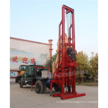 FXH-150 Model Max 200m Drilling Depth Truck Mounted Reverse Circulation Water Well Drilling Rig Machine With Competitive Price