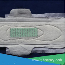 Negative Ion Sanitary Napkin 290mm