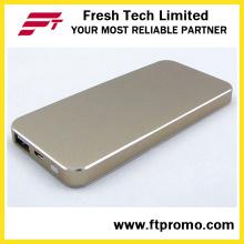 2016 caliente clic 4000mAh móvil cargador Power Bank (C502)