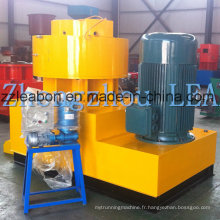 Leabon Save Energy Rice Halle Pellet Machine
