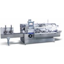 Machine de cartonnage de boursouflures en continu ALU-PVC à grande vitesse