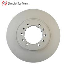 Best Quality TT brake disc for Mitsubishi