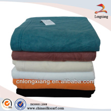 Couverture anti-pilling Soft Pure Bamboo Throw