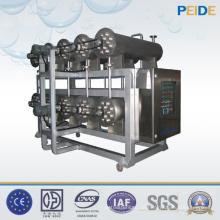 Landwirtschaftliche Bewässerung UV-Wasser-Desinfektion Wasseraufbereitungsanlage