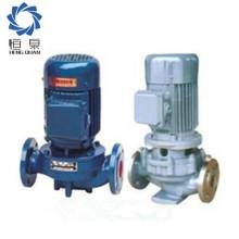 open impeller vertical centrifugal pump