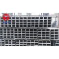 Q235 Q345 Customized Structural Square Steel Tube