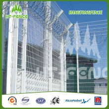 Hot Dipped Galvanized Steel Fence Panel