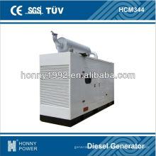 250KW 312.5kVA 60Hz generador de energía diesel del recinto reservado