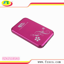 SATA Laptop Hard Drive Case USB