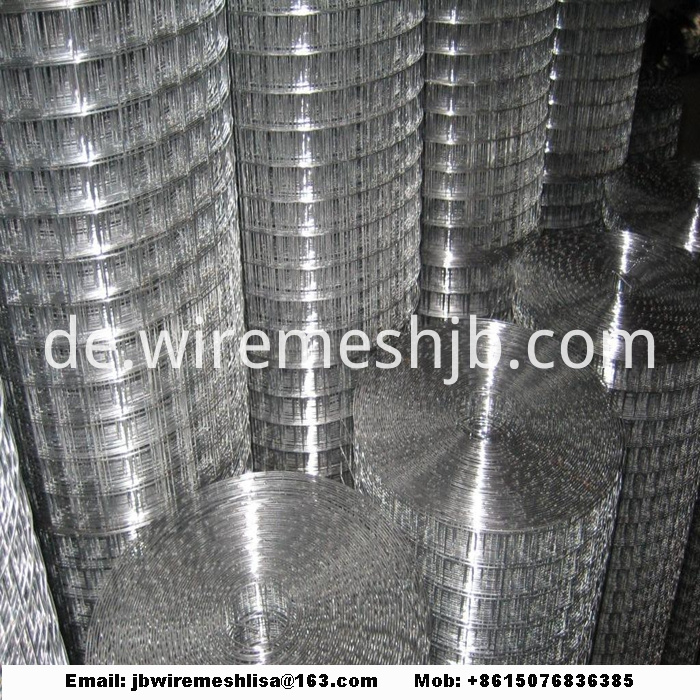 304 Stainless Steel Welded Wire Mesh