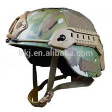 MICH kevlar military tactical level 3 army bulletproof helmet