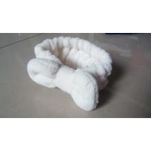 Coral Fleece Headband/ Hair Drying Turban /Hair Towel Headband