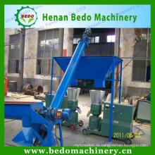 Reisstroh Pellet Produktionslinie in China hergestellt & 008613938477262