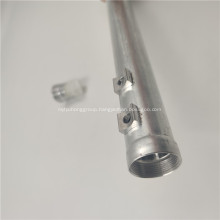 35mm Aluminum Auto Condenser Used Seamless Dry Bottle