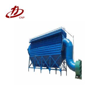 Câmara industrial da poeira do coletor de poeira do tubo do filtro do baghouse do dmc para o filtro de poeira