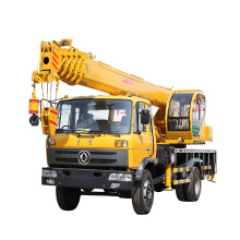 16Ton truck with crane,mobile crane for sale