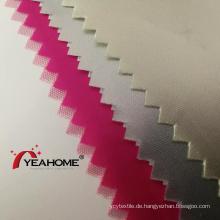 Bunter TPU-gebundener Polyester-Oxford-Stoff Neues Material Außenbezugsstoff