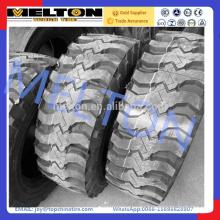 Neumático famoso del cargador de la resbaladiza de la marca 12R16.5 con precio bajo