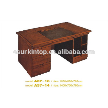 High quality desk furniture for commerical office used, Office furniture project (A37)