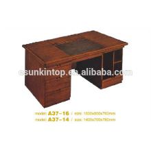 Mobiliário de mesa de alta qualidade para escritório comercial, projeto de móveis de escritório (A37)