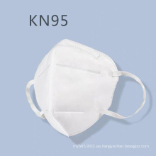 Máscara KN95 Niños adultos Máscara de polvo no tejida