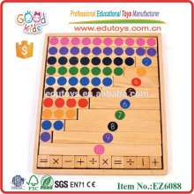2015 New Wooden Teaching Aids - Math Toy