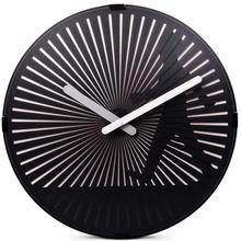 Reloj de pared en movimiento- Walking Man