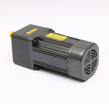 HF-MOTOR HIGH SPEED 60W AC Induktionsmotor