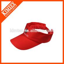 Мода пользовательские шляпа Sun Visor