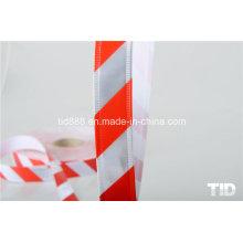 Stripe Micro Prismaticreflective Tape for Garments