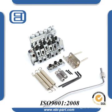 Electric Guitar Bridge Tremolo Guitar Accessories Made in China