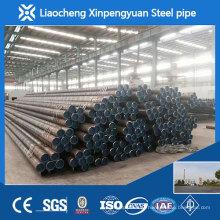 Astm a106 gr.b tubo de aço sem costura feito na china