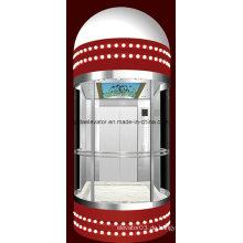 Panorama-Aufzug mit Ce-Zertifikat (JQ-A048)